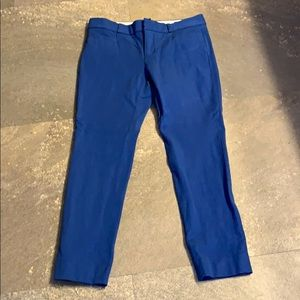 Banana Republic Sloan Ankle pants size 2 Petite